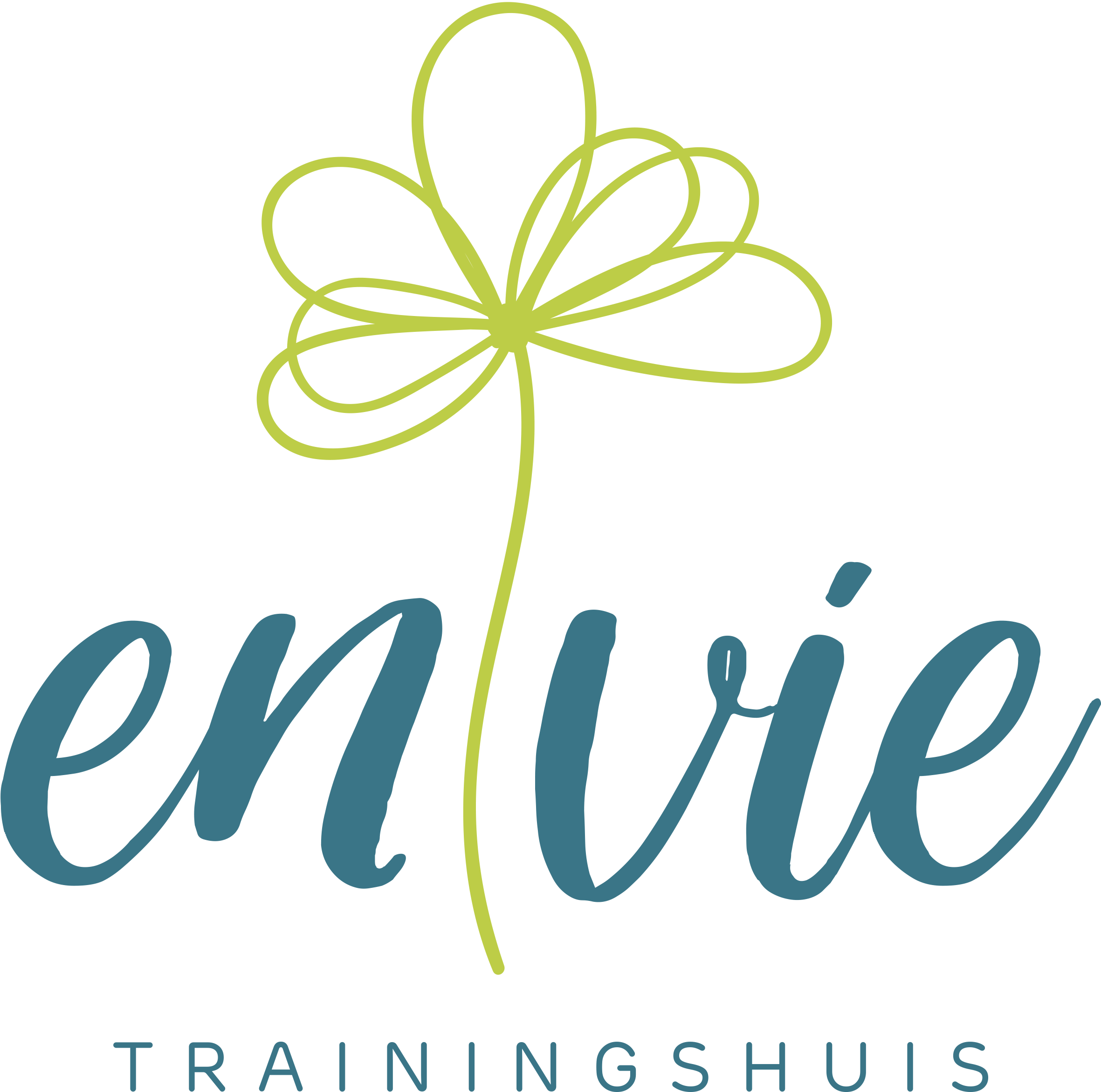 Trainingshuis En-Vie